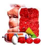 محصولات پروتیینی