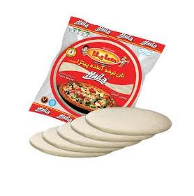 خمیر پیتزا ، یوفکا ، پیراشکی