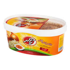 مواد غذایی سرخ شده