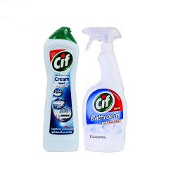 اسپری تمیز کننده ها